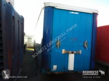 nc Rideaux Coulissant Standard semi-trailer