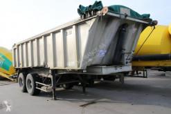 Benalu tipper semi-trailer ALU + BLAD/BLAD-SPRING-STEEL