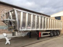 Benalu BulkLiner 113 semi-trailer new cereal tipper
