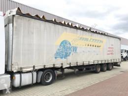 Semi remorque rideaux coulissants (plsc) Schmitz Cargobull SCS 24/L-13.62 Mega 24/L-13.62 Mega, Edscha