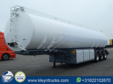 semi remorque LAG FUEL 47,000 LTR 5 compartments