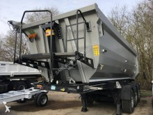 Feber semi-trailer
