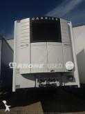 Krone Cool Liner Steel semi-trailer used refrigerated