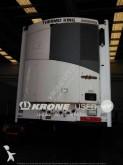 Semirremolque Krone Cool Liner Steel frigorífico mono temperatura usado