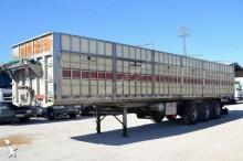 Leciñena tipper semi-trailer SRG 3ED SRV 3 EJES