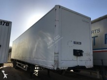 Lecitrailer CK 603 TM Lecitrailer semi-trailer used box