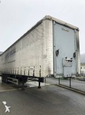Trailor TAUTLINER semi-trailer used tautliner