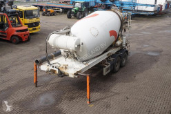 tweedehands trailer beton