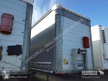 Used tautliner semi-trailer Schmitz Cargobull Rideaux Coulissant Standard