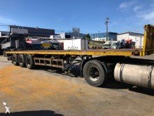Piacenza 536 R semi-trailer used container