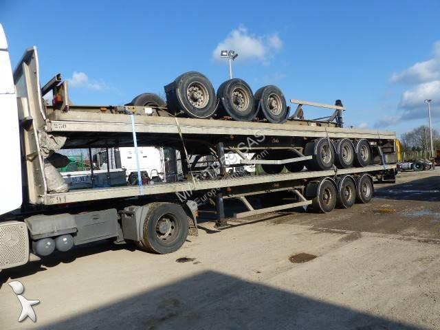 View images Benalu  semi-trailer