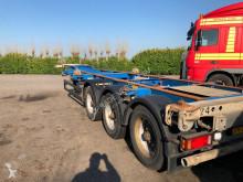 Schmitz Cargobull SCF 24 G semi-trailer