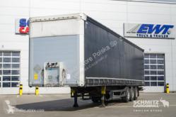 Schmitz Cargobull Schiebeplane Standard semi-trailer used tautliner