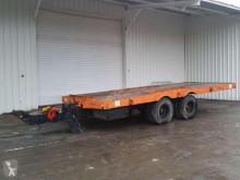 Nicolas SPB15 semi-trailer