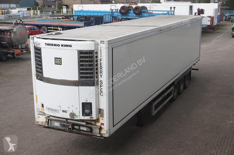 View images Gray & Adams Koel/Vries 3-assig/13.6m semi-trailer