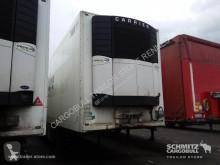semi remorque Schmitz Cargobull Frigo Multitempérature