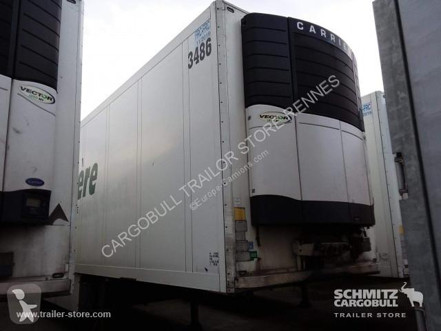 Voir les photos Semi remorque Schmitz Cargobull Frigo Multitempérature