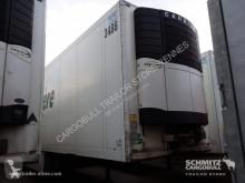 Yarı römork Schmitz Cargobull Frigo Multitempérature