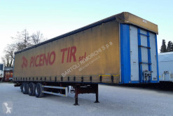 Brenta SEMIRIMORCHIO, CENTINATO FRANCESE, 3 assi semi-trailer