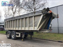 Robuste Kaiser kipper Disc brakes semi-trailer