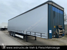 Krone tarp semi-trailer 8 x SDP 27 Tautliner ,SAF , XL Code