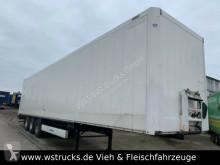 semi reboque Krone SDK 27 Kleiderkoffer