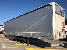 trailer Schmitz Cargobull Rideaux Coulissant Mega