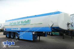 Semirimorchio cisterna Esterer, Oben- und Untenbefüllung, 41.000 Liter