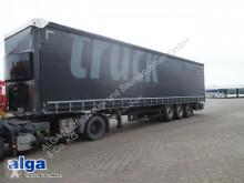 Semirremolque lona corredera (tautliner) Schmitz Cargobull SCS 24/L-13.62, Joloda Schienen, Zertifikat.