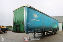 Montenegro spl semi-trailer