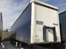 Kögel Semi remorque KOGEL CR 130 LA semi-trailer