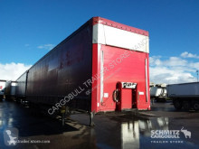 Semirimorchio Teloni scorrevoli (centinato) Schmitz Cargobull Curtainsider Mega