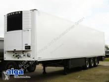 semi remorque Schmitz Cargobull SKO 24, Vector Kühlung, Doppelstock, Scheibe