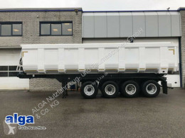 nc tipper semi-trailer