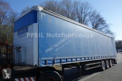 semiremorca Schmitz Cargobull SCS24 Tautliner-LIFT-Code XL + Getränke