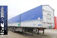trailer Cardi semirimorchio doppia cassa usato