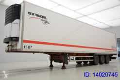 trailer Desot Fridge - 33 pal. / Carrier