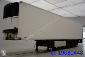 Lamberet Frigo semi-trailer used mono temperature refrigerated