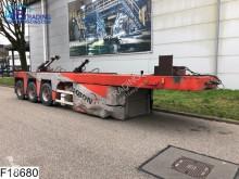 trailer platte bak Langendorf