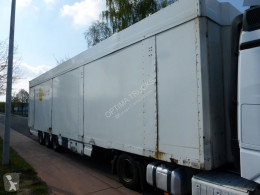 naczepa Lecitrailer 3E19MD DOUBLE ETAGE/DOPPELSTOCK/TWO FLOOR