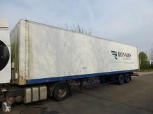 弗吕霍夫半挂车 D33V1NLA LAMMES/SPRING/BLATT
