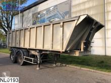 Benalu kipper Steel suspension semi-trailer