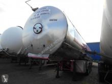 Semirimorchio cisterna trasporto alimenti Magyar Non spécifié