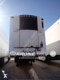 Krone Cool Liner semi-trailer used mono temperature refrigerated
