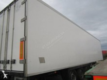 Frappa mono temperature refrigerated semi-trailer FRAPPA NEWAY P1420