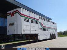 Berdex Cattle Cruiser OL 1227 Temperatuur registratie semi-trailer