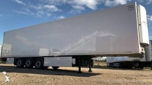 Krone semirremolque frigorifico semi-trailer used mono temperature refrigerated