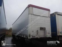 Полуприцеп Schmitz Cargobull Curtainsider Mega шторный б/у