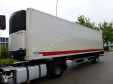 Desot TURBO'S HOET OPL/1AS/22/07B CARRIER VECTOR 1850MT semi-trailer
