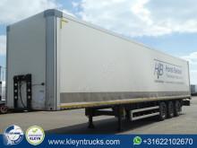 Wielton TROCKENFRACHT saf disc brakes semi-trailer